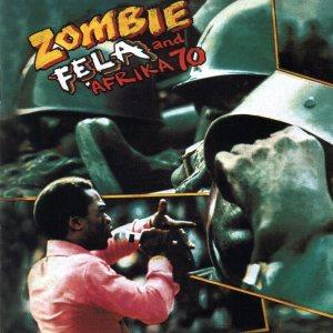 fela - zombie