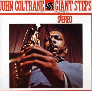 John Coltrane_Giant Steps
