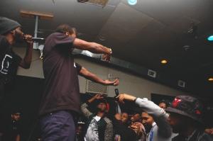 NJ Rebels murdering the crowd.
