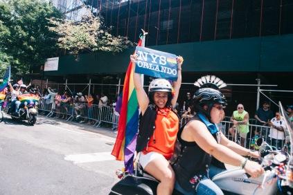 """New York State Loves Orlando,"""